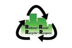 Recycling services in New Jersey and New York cities, USA