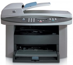 HP LASERJET FAX 3030 ALL-IN-ONE Printer service in New Jersey and New York