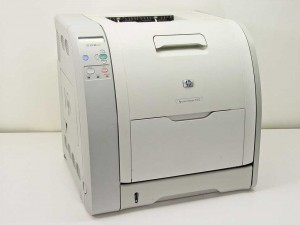 HP LASERJET 3500, 3500n Printer service in New Jersey and New York