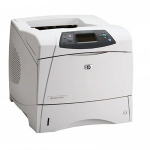 HP LASERJET 4300, 4300n, 4300tn, 4300dtn Printer service in New Jersey and New York