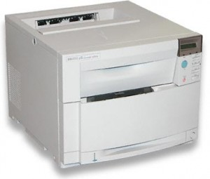 HP LASERJET 4500, 4500n, 4500nPrinter service in New Jersey and New York