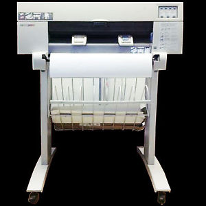 HP DESIGN JET 450C (E-SIZE) C4716A, C4716AR Printer service in New Jersey and New York