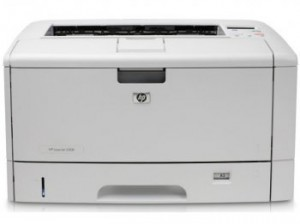 HP LASERJET 5100, 5100tn, 5100dtn Printer service in New Jersey and New York