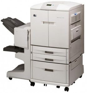 HP LASERJET 9500hdn, 9500nPrinter service in New Jersey and New York