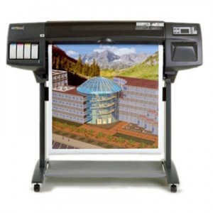 HP DESIGN JET 1050C C6074A, C6074AR Printer service in New Jersey and New York
