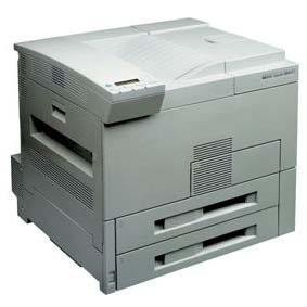 HP LASERJET 8150mfp Printer service in New Jersey and New York